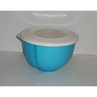 Tupperware Remarkabowl 6 Cup海水タフィーwith Sugar /クリアシール