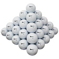High Quality Mix AAAA Golf Balls, 50 Balls
