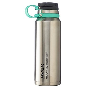 High Quality Fuse Stainless Water Bottle