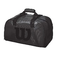 Wilson(ウイルソン)WILSON BLACK DUFFEL SMALL BLACK EDITION WRZ842891