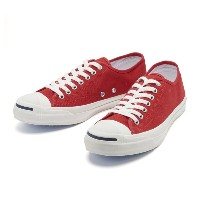 【CONVERSE】 コンバース JACK PURCELL COLORS R ジャックパーセル カラーズ R 32263282 RED