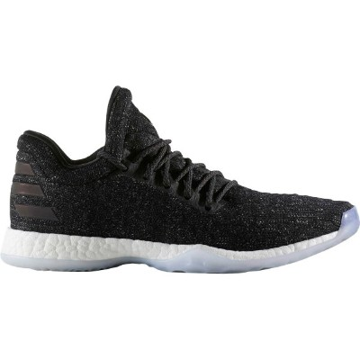 "アディダス メンズ adidas Harden Vol. 1 LS ""Night Life"" バッシュ Core Black/Utility Black/White ハーデン Vol 1..."