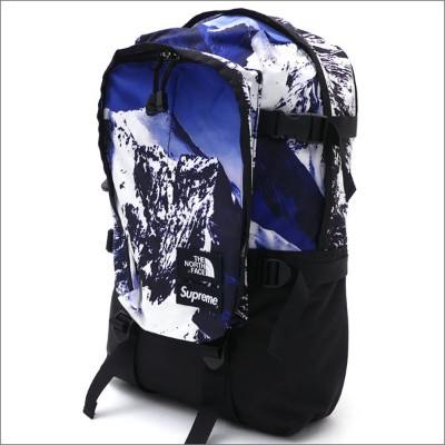 SUPREME(シュプリーム) x THE NORTH FACE(ザ・ノースフェイス) Mountain Expedition Backpack (バックパック) MOUNTAIN 276...