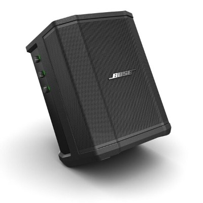 BOSE S1 Pro Multi-Position PA system (専用充電バッテリー付き) [ボーズ ブルートゥース対応マルチPAスピーカー ]