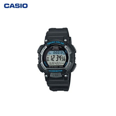 カシオ計算機(CASIO):SPORTS GEAR STL-S300H-1AJF