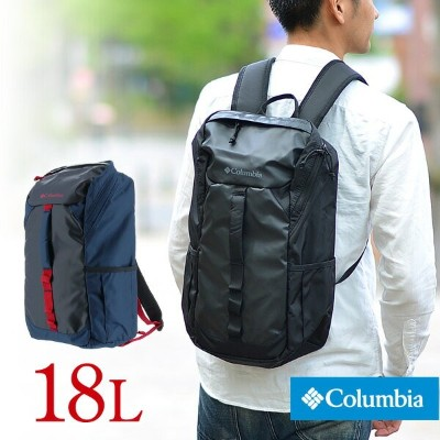 【15%OFFセール】コロンビア Columbia ! リュックサック バックパック [JollieRock18LBackpack/ジョリーロック18Lバックパック] pu8129 メンズ...