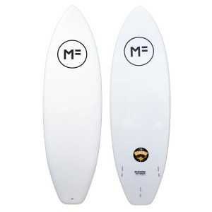 "MICK FANNING SOFTBOARDS THE EUGENIE 5'6"" WHITE ソフトボード サーフィン サーフボード 小波用"