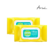 [Ariul] Stress Relieving Pureful Cleansing Tissue 80枚x2個