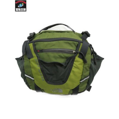 THE NORTH FACE DAY HIKER ヒップバッグ【中古】[値下]
