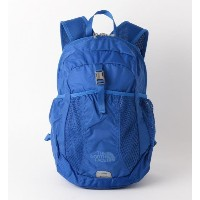 THE NORTH FACE(ザノースフェイス) Flyweight Recon13L【グリーンレーベルリラクシング/green label relaxing キッズ リュック ROYAL ルミネ...