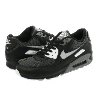 NIKE AIR MAX 90 ESSENTIAL ナイキ エア マックス 90 エッセンシャル BLACK/WOLF GREY/DARK GREY/COOL GREY aj1285-003