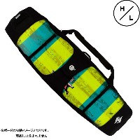 2018HYPERLITE 【WAKEBOARD RUBBER WRAP】131-147ハイパーライト