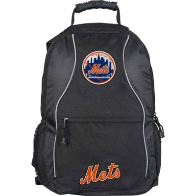 MLB メンズ バックパック・リュックサック バッグ Phenom Laptop Backpack New York Mets
