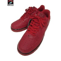 NIKE AIR FORCE 1 エアフォース 1 GYM RED(26)【中古】