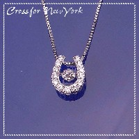 Cross For New York クロスフォー ニューヨーク シルバー ネックレス ホースシュー NYPー511 Horseshoe