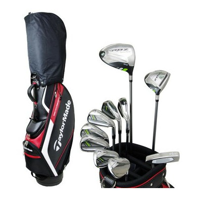 テーラーメイド RBZ Mens SET CLUB S BP335609