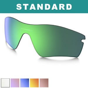 Oakley Standard Radar Path Replacement Lenses【ゴルフ ゴルフウェア>サングラス(Oakley)】