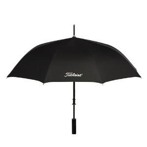 Titleist Professional Signle Canopy Umbrella【ゴルフ アクセサリー>傘(ツアー)】