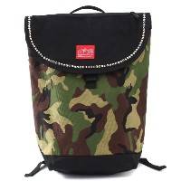STUDDED Collection Jefferson Market Garden Backpack【マンハッタンポーテージ/Manhattan Portage レディス, メンズ リュック...