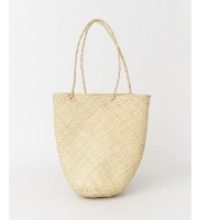 ROSSO BALI WERKSTATTE BORNEO SHOULDER BUCKET【アーバンリサーチ/URBAN RESEARCH レディス その他(バッグ) NATURAL ルミネ...