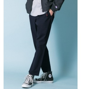 UR Gramicci×URBAN RESEARCH 別注COTTON STRETCH PANTS【アーバンリサーチ/URBAN RESEARCH メンズ その他(パンツ) NAVY ルミネ...