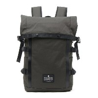 【MAKAVELIC】CHASE CYCLIST BACKPACK【フーズフーギャラリー/WHO'S WHO gallery レディス, メンズ リュック グレー ルミネ LUMINE】