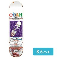 ANTIHERO アンタイヒーローAnti Hero Grosso Ebah Pool Party Skateboard Deck スケートボード skateboard スケボー デッキ 板...