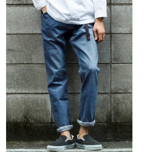 DOORS Mt Design 3776xGramicci 別注デニムMountain Pants【アーバンリサーチ/URBAN RESEARCH メンズ デニム Midium Used ルミネ...