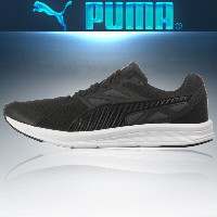 PUMA Driver 189061-05 woman man shoes sneakers running slip-on loafers walking