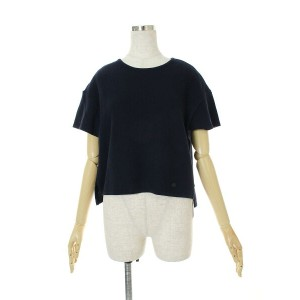 FOXEY BOUTIQUE フォクシー トップス COPAINE【38】【Aランク】【中古】tn300517t