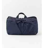 UR TRAVEL COUTURE by LOWERCASE ボストンS【アーバンリサーチ/URBAN RESEARCH メンズ ボストンバッグ NAVY ルミネ LUMINE】