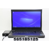 DELL Precision M4800 Core i7 4710MQ 2.5GHz/16GB/256GB(SSD)/Multi/15.6W/FHD(1920x1080)/Win7/Quadro...