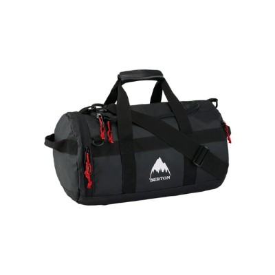 BURTON Backhill Duffel Bag X-Small 25L 2018SS True Black Tarp