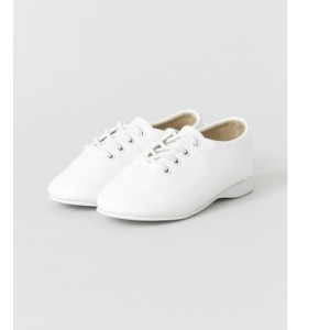 DOORS FORK&SPOON Ballet Shoes(KIDS)【アーバンリサーチ/URBAN RESEARCH キッズ その他(シューズ) white ルミネ LUMINE】