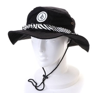 【SALE 20%OFF】ボルコム VOLCOM メンズ マリン 帽子 Quarter Stp Adventure Hat D55218JC