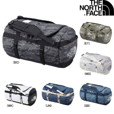 THE NORTH FACE【BC Duffel S/NM81815】