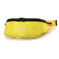マンハッタンポーテージ Manhattan Portage CORDURA® Lite Collection Brooklyn Bridge Waist Bag (Yellow) レディース...