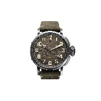 Zenith パイロット TYPE 20 クロノグラフ トンアップ 45mm - Unavailable