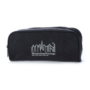マンハッタンポーテージ Manhattan Portage CORDURA® Lite Collection MP POUCH (Black) レディース メンズ