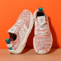 adidas Originals F/22 PK(アディダス オリジナルス F/22 PK)Trase Orange/Crystal White/Running White【メンズ スニーカー...