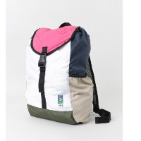 Sonny Label MEI PACKABLE FLAPPACK【アーバンリサーチ/URBAN RESEARCH メンズ その他(バッグ) PINK ルミネ LUMINE】