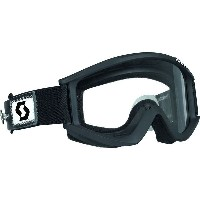 スコット SCOTT Recoil Speed Strap Goggle (Bla Ck) 51-2843 HD