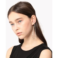 【Theory】Saskia Diez Wired Bold Earring 細身のチェーンにフープを連ねたイヤーカフ。 その他 大人 セオリー