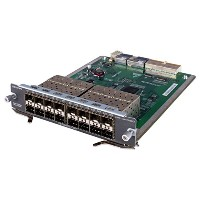 HP 5800 16-port SFP Module(JC095A)【smtb-s】