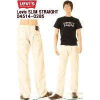 【MADE IN U.S.A.】Levi's JEANS【リーバイス ジーンズ】514 SLIM FIT STRAIGHT JEANS BROOKS BROTHERS リーバイス スリム フィット...