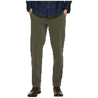ドッカーズ メンズ カジュアルパンツ ボトムス Slim Tapered Fit Downtime Khaki Smart 360 Flex Pants Dockers Olive