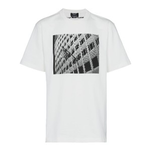 Calvin Klein 205W39nyc CALVIN KLEIN 205W39NYC x Andy Warhol Tシャツ -
