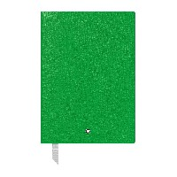 ユニセックス MONTBLANC Fine Stationery Notebook #146 Green, Lined ノート グリーン