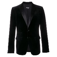 Dsquared2 Chic London dinner jacket - ブラック