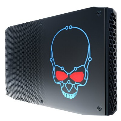 Intel BOXNUC8I7HVK Next Unit of Computing Bearbone
